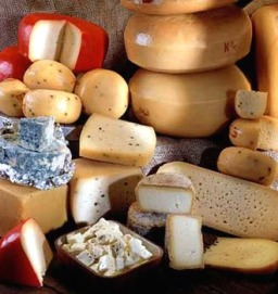 Are YOU a Cheese-etarian?