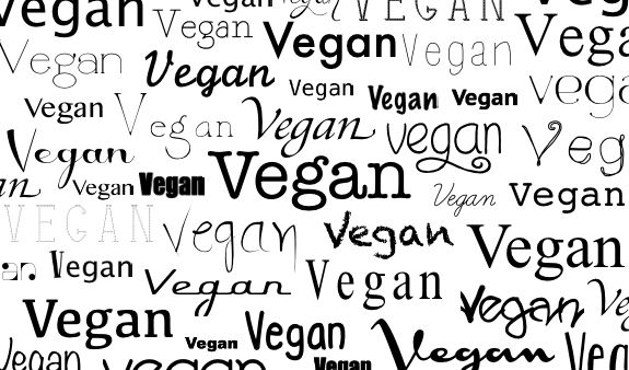 vegan, text, word, repeated
