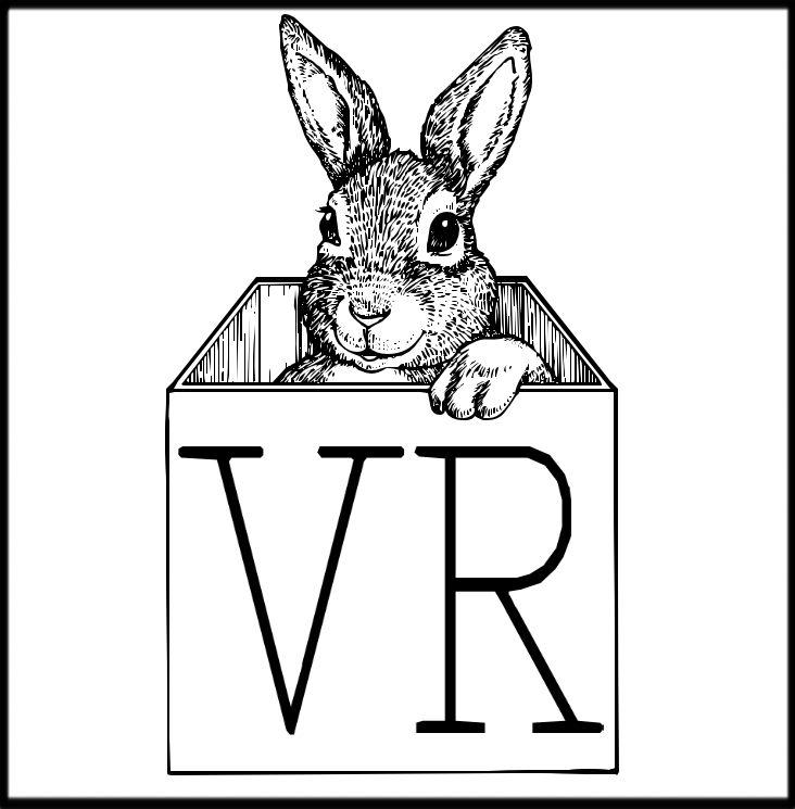 Vegan Rabbit