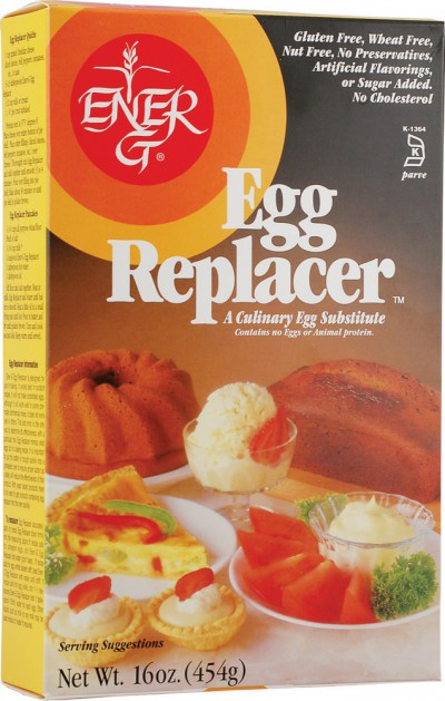 ener-g, egg replacer, vegan, vegan baking, egg substitute