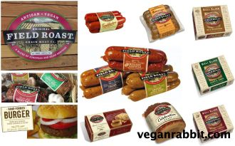 field roast grain meat co, field roast grain meat company, vegan meat, meat, vegan, meat substitute