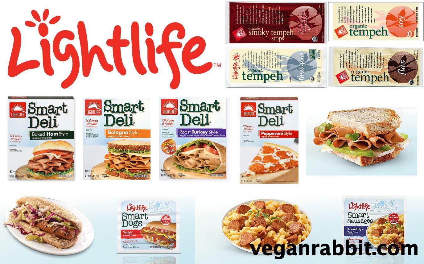 lightlife, vegan, meat, vegan meat, vegan products, meat-free