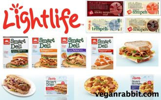 lightlife, vegan, meat, vegan meat, vegan products, meat-free