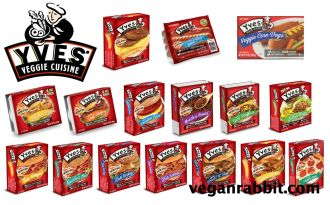 yves, yves veggie cuisine, yves food, vegan food, vegan, vegan meat alternatives, vegan substitutes, meat-free