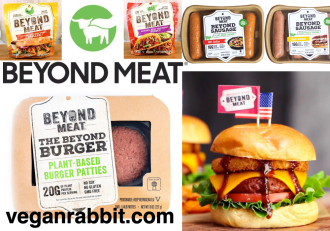vegan, beyond meat, burger, vegan alternatives, vegan meat, meat, ground beef, beef, sausage, pork, chicken, turkey, plant based, protein