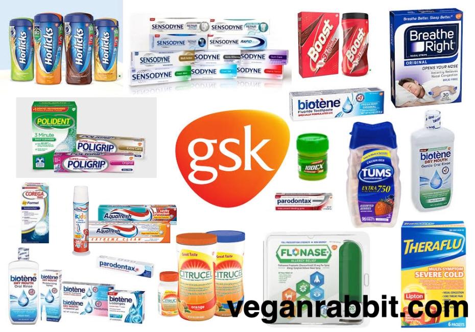 glaxosmithkline, gsk, theraflu, breathe right, boost, sensodyne, horlicks, poligrip, citrucel, biotene, aquafresh, flonase, tums