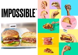 vegan, impossible foods, burger, vegan alternatives, vegan meat, meat, ground beef, beef, plant based, protein