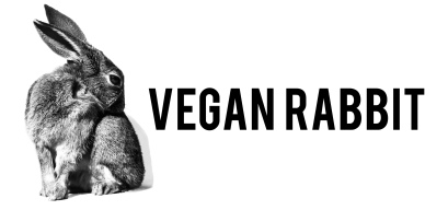 vegan rabbit