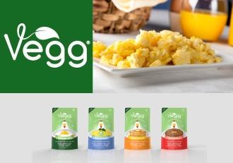 vegg, scrambled eggs, no egg, egg replacer, eggless, egg-free, vegan, baking, vegan baking